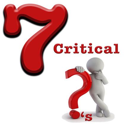 Critical-Questions