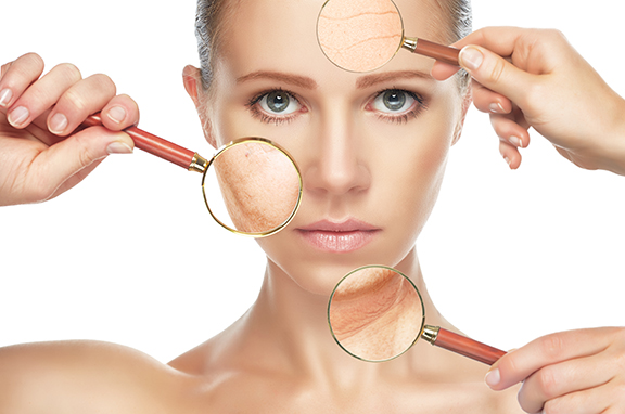 Face Laser Skin Rejuvenation Chicago
